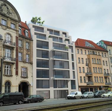 Hoyer Architekten Berlin